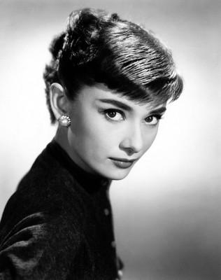 Audrey Hepburn - wf534