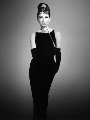Audrey Hepburn - wf535
