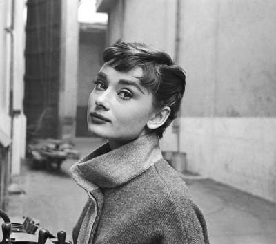 Audrey Hepburn - wf536