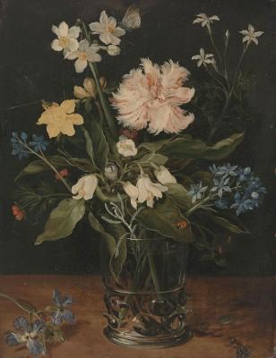 Kwiaty - wf604