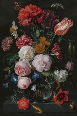 Kwiaty - wf594