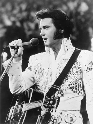 Elvis Presley - wf526