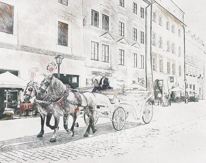 Kraków - wf1773