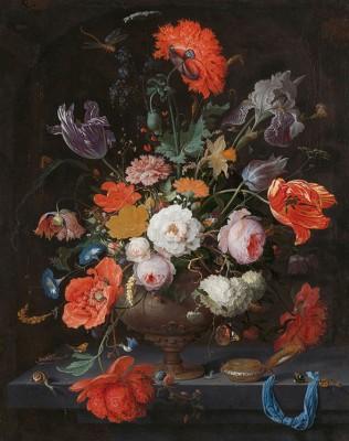 Kwiaty - wf612