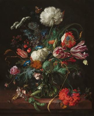 Kwiaty - wf617