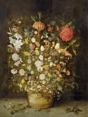 Kwiaty - wf593