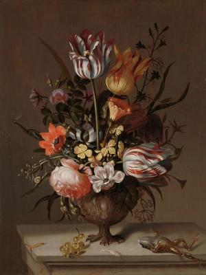 Kwiaty - wf611