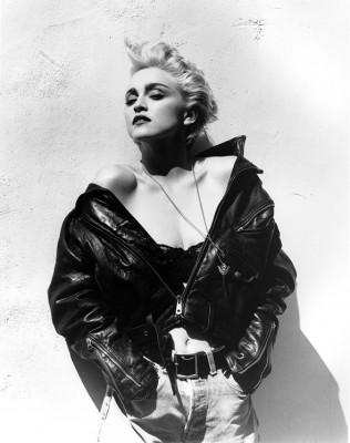 Madonna - wf623