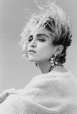Madonna - wf620
