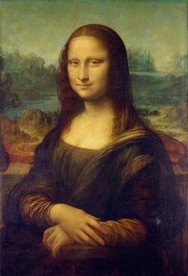 Mona Lisa - wf507
