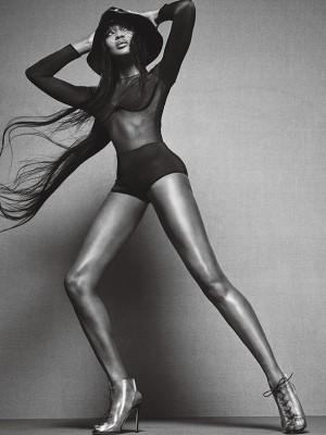 Naomi Campbell - wf572