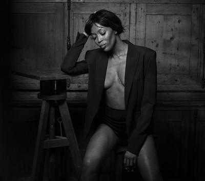 Naomi Campbell - wf564