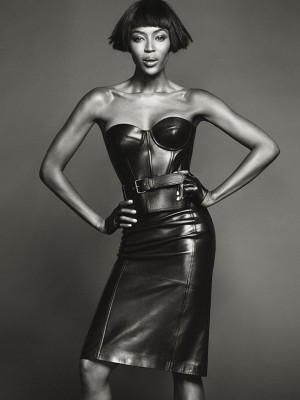 Naomi Campbell - wf569