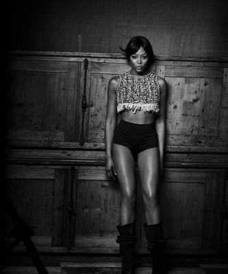 Naomi Campbell - wf570