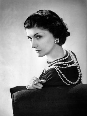 Coco Chanel - wf496