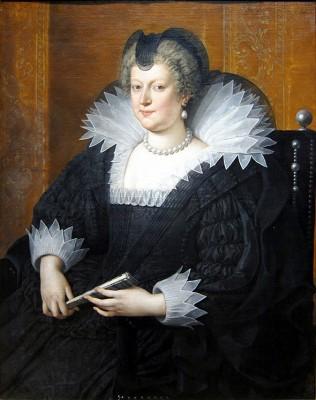 Portret Kobiety  - wf513