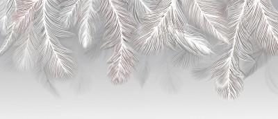 Liście Palmowe - wf1467