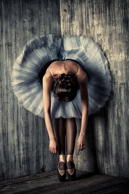 Baletnica - wf1604