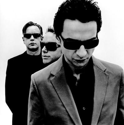 Depeche Mode - wf1440