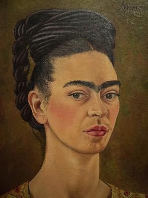Frida Kahlo  - wf449