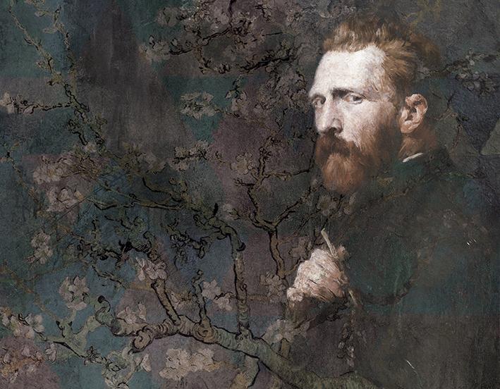 Vincent van Gogh - wf1547