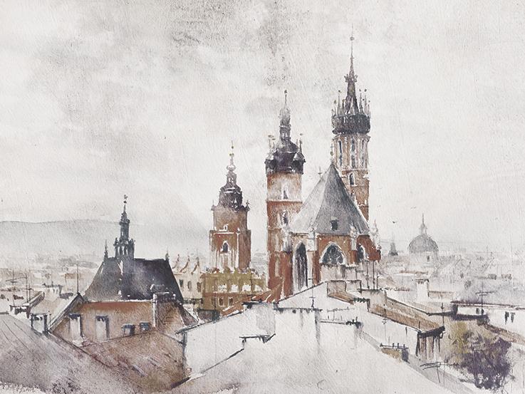 Kraków - wf1772
