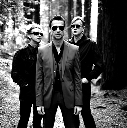 Depeche Mode - wf1442