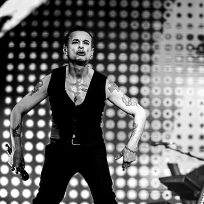 Depeche Mode - wf1441