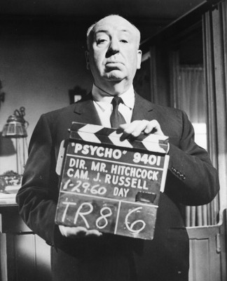 Alfred Hitchcock - wf580