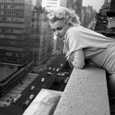 Marilyn Monroe - wf553