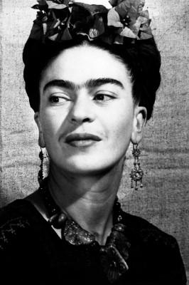 Frida Kahlo - wf205