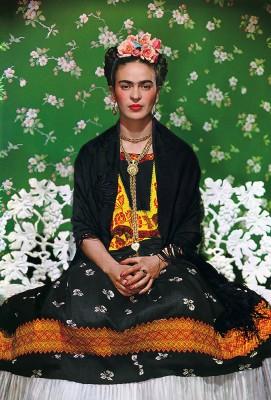 Frida Kahlo - wf105