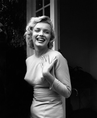 Marilyn Monroe - wf802