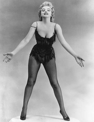 Marilyn Monroe - wf803