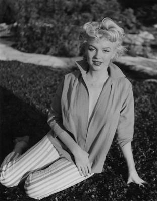 Marilyn Monroe - wf804