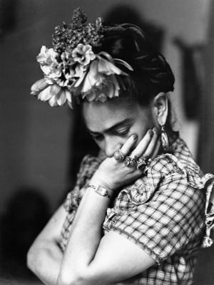 Frida Kahlo  - wf638