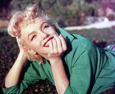 Marilyn Monroe - wf805