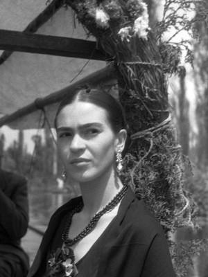 Frida Kahlo  - wf639