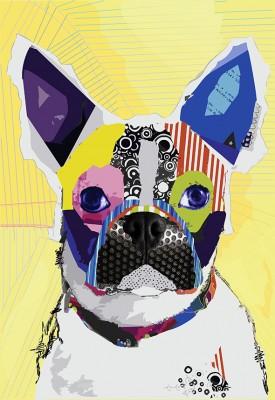 Hipsterski Pies - wf1280