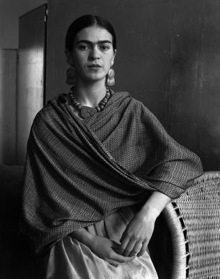 Frida Kahlo  - wf640