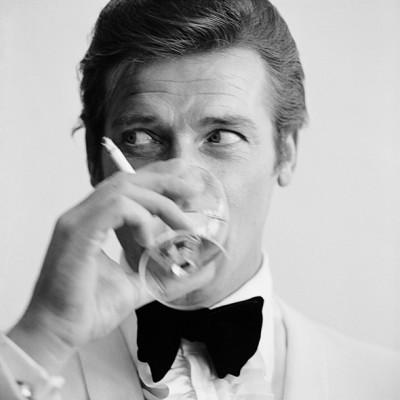 James Bond - wf1250