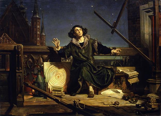 Kopernik  - wf1718