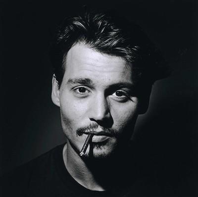 Johnny Depp - wf82