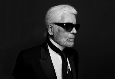 Karl Lagerfeld - wf827