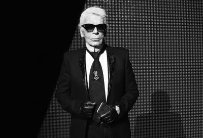 Karl Lagerfeld - wf807