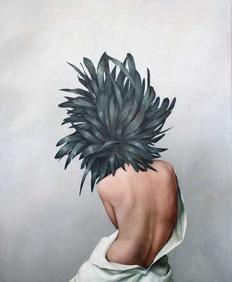 Kobieta Ptak - wf1450