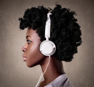 Kocham Muzykę - dekoracja ścienna - wf1268