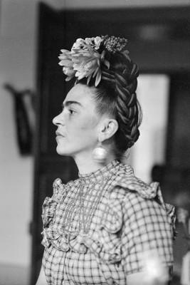 Frida Kahlo  - wf1228