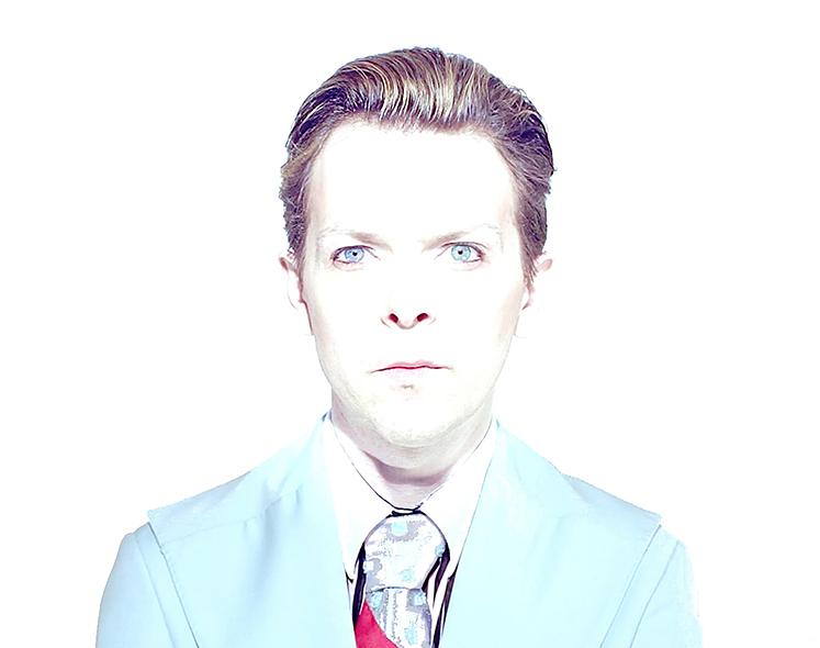 David Bowie - wf788