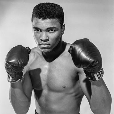 Muhammad Ali  - wf1273